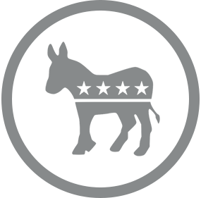 Democrats Voter